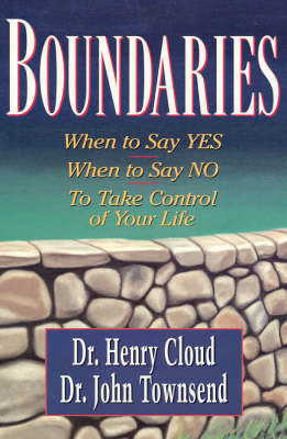 Boundaries - Yes No by Cloud