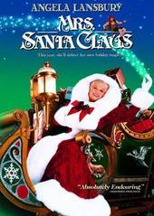 Mrs Santa Claus on DVD