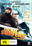 Storm Surfers: The Movie on DVD