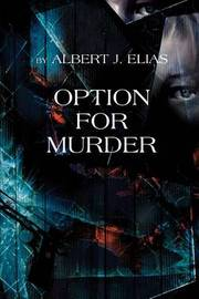 Option for Murder by Albert J. Elias image