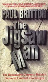 The Jigsaw Man by Paul Britton image