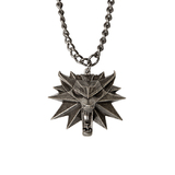 The Witcher 3 Wild Hunt Medallion