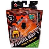 Minecraft: Minis 3 Pack - Wither Skeleton