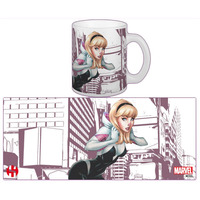 Marvel: Spider-Gwen - Coffee Mug