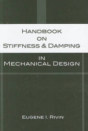 Handbook of Stiffness and Damping in Mechanical Design image