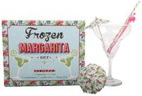 Temerity Jones: Summer Festival – Frozen Margarita Cocktail Gift Set