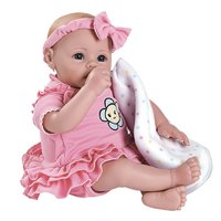 Adora: BabyTime Baby - Pink image