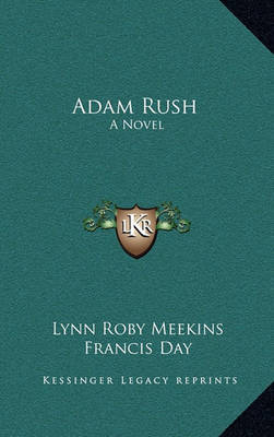 Adam Rush by Lynn Roby Meekins image