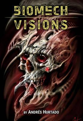 Biomech Visions by Andres Hurtado image