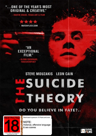 The Suicide Theory on DVD