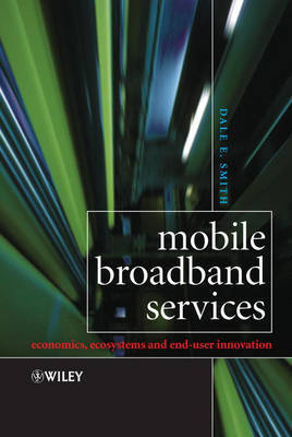 Mobile Broadband Services by D.E. Smith image