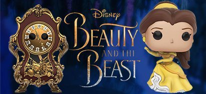 Beauty and the Beast Sale