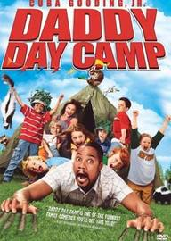 Daddy Day Camp on DVD
