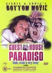 Guest House Paradiso on DVD