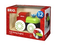 Brio - Pull-Along Engine