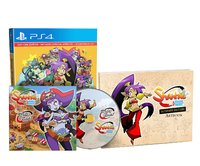 Shantae: Half-Genie Hero Ultimate Day One Edition for PS4
