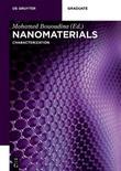 Nanomaterials - Characterization