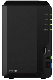 20TB Synology DiskStation Plus Series 2 Bay NAS
