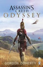 Assassin's Creed: Odyssey by Gordon Doherty