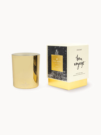 Kate Spade Large Candle New York Holiday