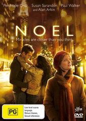 Noel on DVD