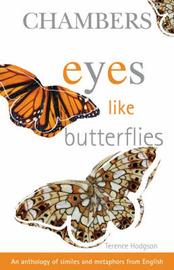 Eyes Like Butterflies image