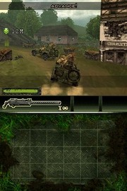 Brothers in Arms DS for Nintendo DS