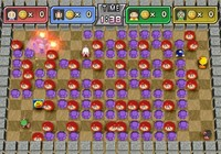 Bomberman Land for Nintendo Wii image