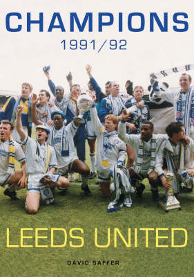 Champions 1991/1992 by David Saffer image