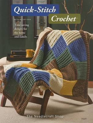 Quick-Stitch Crochet image