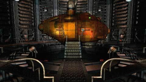 Myst for PSP image