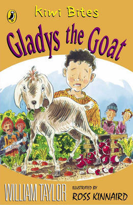 Gladys the Goat by William Taylor
