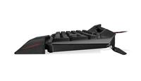 Mad Catz STRIKE 3 Gaming Keyboard (Black) for