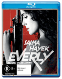 Everly on Blu-ray