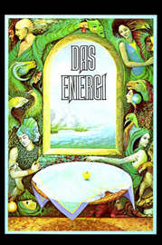 Das Energi by Paul Williams image