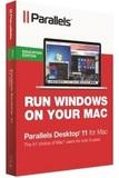 Parallels Desktop 11 for Mac - Academic Edition