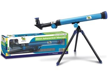 Discovery Kids - 40mm Astronomical Telescope image