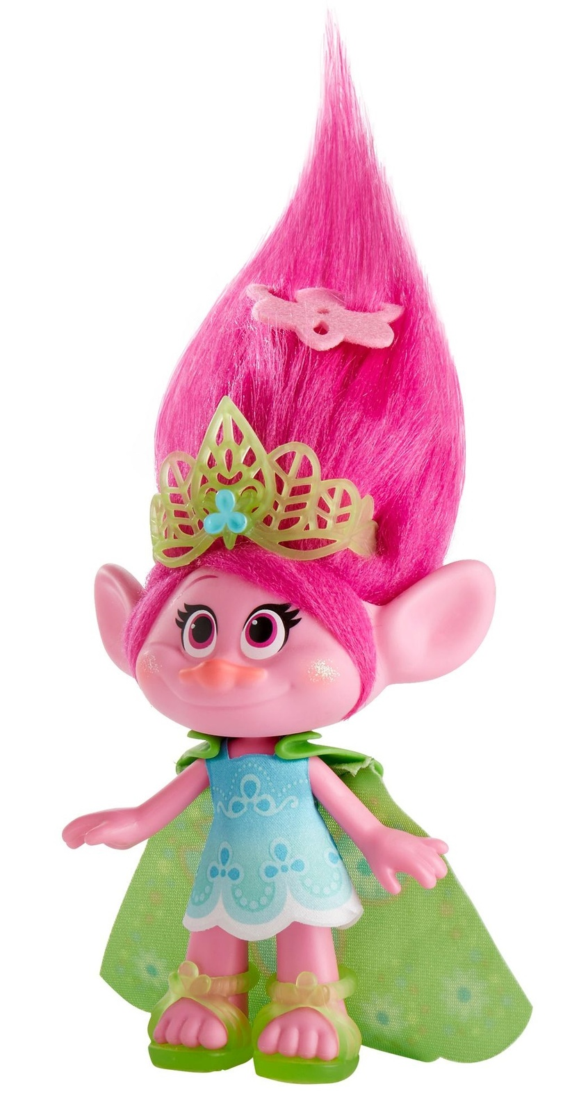 Dreamworks Trolls Poppy 9 Quot Doll Toy At Mighty Ape Nz
