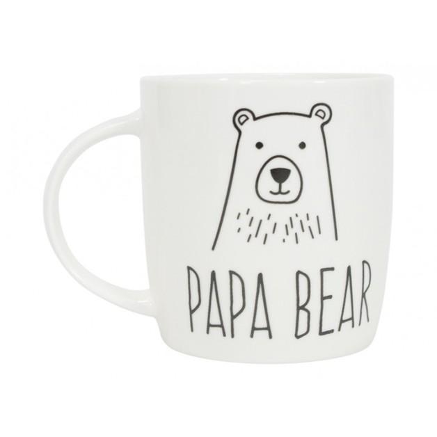 Annabel Trends Coffee Mug - Papa Bear