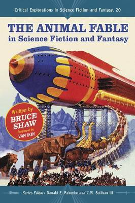 The Animal Fable in Science Fiction and Fantasy