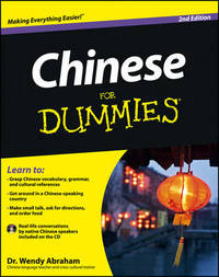 chinese for dummies 2nd edition pdf