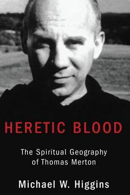 Heretic Blood by Michael W. Higgins image