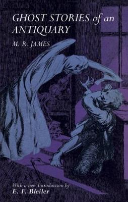 Ghost Stories of an Antiquary by M.R. James image