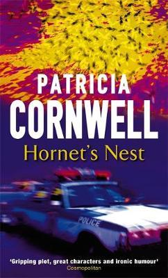 Hornet's Nest by Patricia Cornwell image