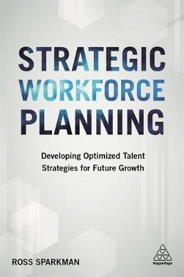 Strategic Workforce Planning by Ross Sparkman image