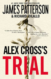 Alex Cross's Trial (Alex Cross # 15) by James Patterson image