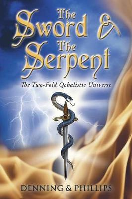 The Sword and the Serpent by Melita Denning image