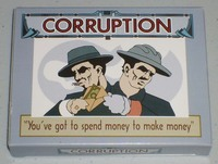 Corruption image