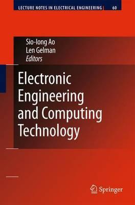 Electronic Engineering and Computing Technology image