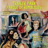 Trailer Park by Jc Dillard image